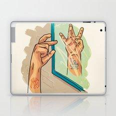 from NY to LA Laptop & iPad Skin