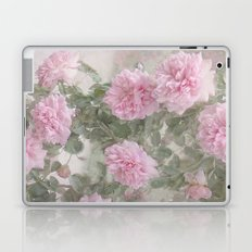 Rosen Blüten Laptop & iPad Skin