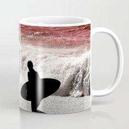LA JOLLA - CORAL Coffee Mug