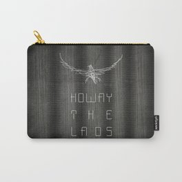 Howay the lads Carry-All Pouch