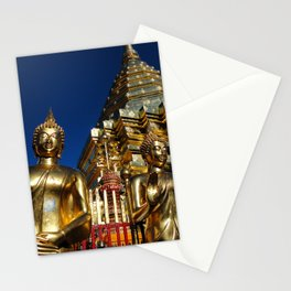 The Golden Temple Stationery Cards