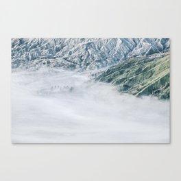 Numb Canvas Print