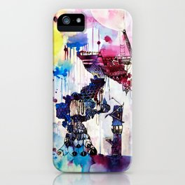 This is the Good Ship Lifestyle iPhone Case