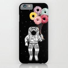 Sweet Space Travel Slim Case iPhone 6s