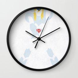 Hyoga Wall Clock