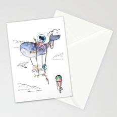 On Adventure! Stationery Cards