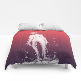The Wandering Giant Comforters