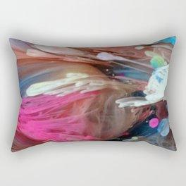 November 2 Rectangular Pillow