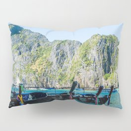 Phi Phi Islands Pillow Sham