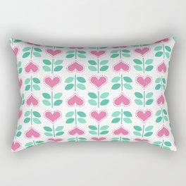 Always & Forever 2 Rectangular Pillow