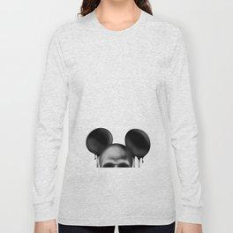 MIK€Y Long Sleeve T-shirt