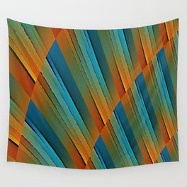 Propogation Wall Tapestry