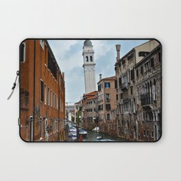 Leaning Venice Laptop Sleeve