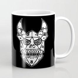 D20 Monster Coffee Mug