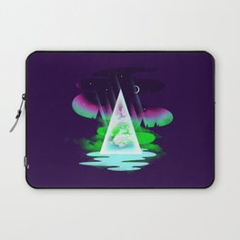 Northern Air Laptop Sleeve