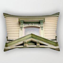 Laid Back Rectangular Pillow