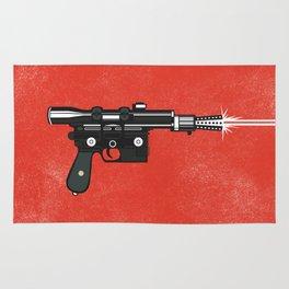 blaster Rug