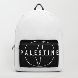Palestine x Outline Backpack