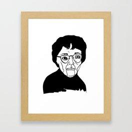 Arlene Framed Art Print