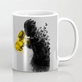 float like butterflies, sting like a bee Coffee Mug