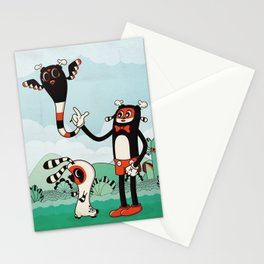 Petryk Stationery Cards