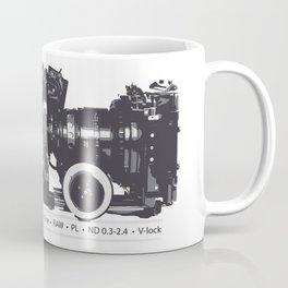 Filmmaker Coffee Mug