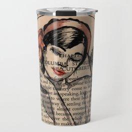 Desirable Travel Mug