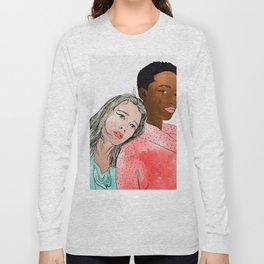 Egalitarism Long Sleeve T-shirt