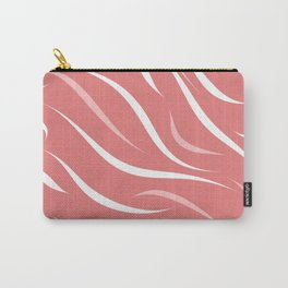 Coral of my dreams Carry-All Pouch