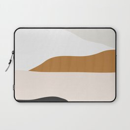 Minimal Art Landscape 2 Laptop Sleeve