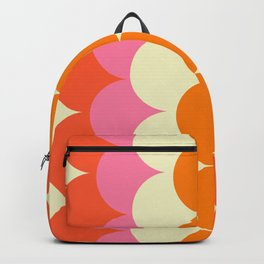 Gradual Sixties Backpack
