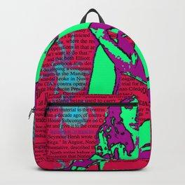 Angel Backpack