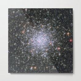 Messier 69 Metal Print