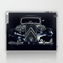 the legendary CV11 Laptop & iPad Skin