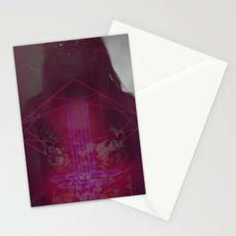 Heart Elixirs I Stationery Cards