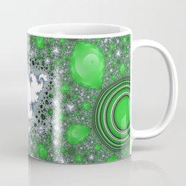 Fractal Triangle Coffee Mug