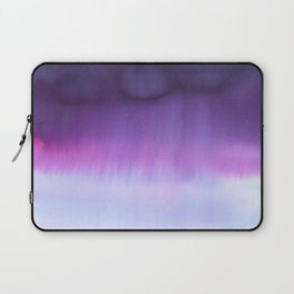 Squall Purple Laptop Sleeve