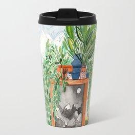 The Jungle Room Travel Mug