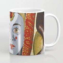 Queen Amidala Coffee Mug