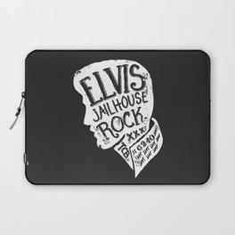 Jailhouse Rock Laptop Sleeve