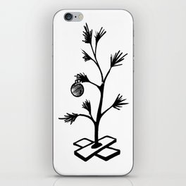 Little Tree iPhone Skin