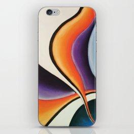 resolution iPhone Skin