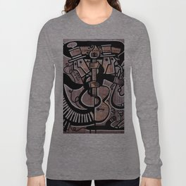 Abstrato I Long Sleeve T-shirt
