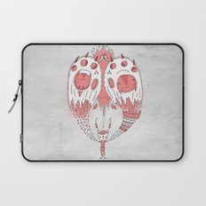 With open arms Laptop Sleeve