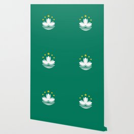 Flag of Macau Wallpaper