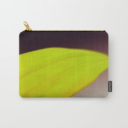Flower Petal Carry-All Pouch