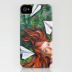 Summer Grass. Tuzello's Dream. iPhone (4, 4s) Slim Case