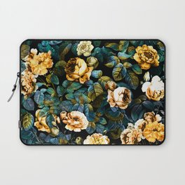Night Forest IV Laptop Sleeve