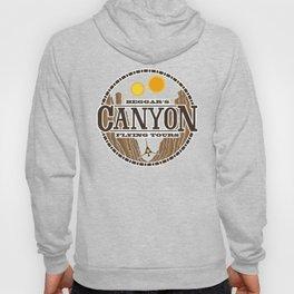 Beggar's Canyon Tours Hoody