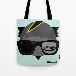 It'sMonty13 Tote Bag